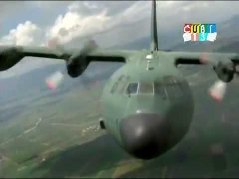Fuerza Aérea Mexicana y Marina Armada de México 2009