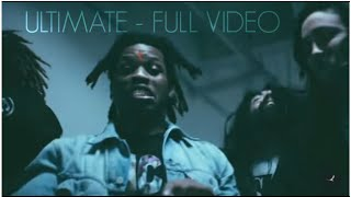 Denzel Curry - Ultimate (FULL MUSIC VIDEO)