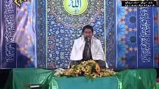 القران الكريم -  حامد شاکرنژاد - سورة الفجر - سورة البلد