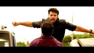 Mamootty  Malayalam Super hit Action Movie 2017  Latest Malayalam Full Movie  New movie Release 2017