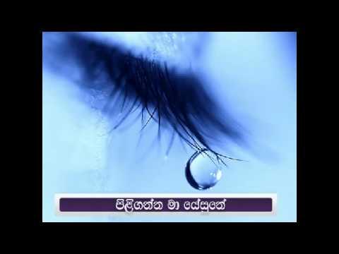 Sinhala Christian Hymn-HimiPamule Weada Watem.wmv