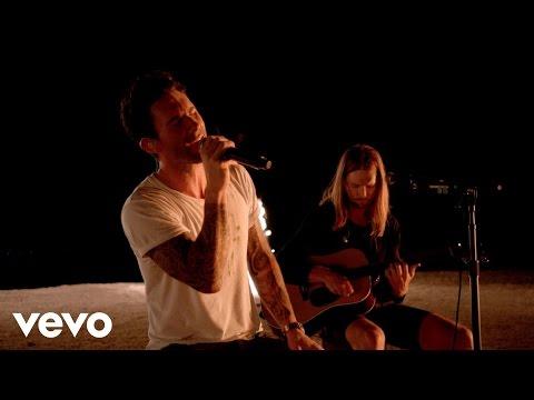 Maroon 5 - Animals (Victoria's Secret Swim Special)