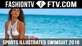 Sports Illustrated Swimsuit 2016 Teaser | FTV.com