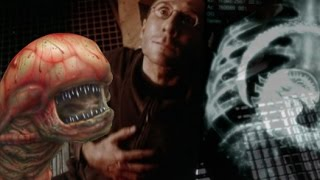 Why did Purvis' Chestburster take so long to birth? - Explained