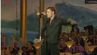 Livin' La Vida Loca Live Ricky Martin