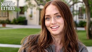 Transformers: The Last Knight | On-set visit with Laura Haddock