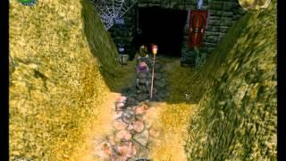 Humor i spel: Sacred 2 - Helan går!