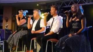 Golden Days - Cheryl, Mike & Jay (Formerly of Bucks Fizz) Featuring Stephen Fox