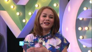 MeleTOP - Kisah Gabungan Duet Ungu & Stacy Ep151 [22.9.2015]