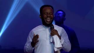 Prospa Ochimana Ministering Live At Worship His Majesty Conference 2018