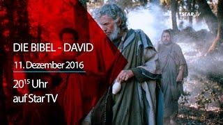 DIE BIBEL - DAVID - TRAILER