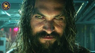 Aquaman Review: What CinemaBlend Thought Of DC's New Movie