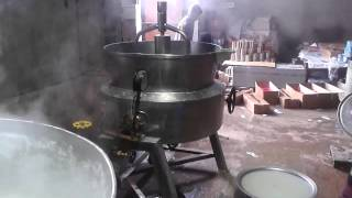 Manufacturing of MAVA by using Boilers/Steam in efficient manner...