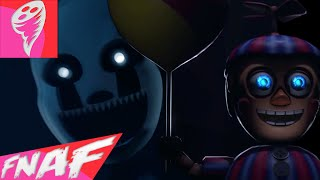 [SFM FNAF] FIVE NIGHTS AT FREDDY'S 4 SONG (I Got No Time) Music Video by The Living Tombstone