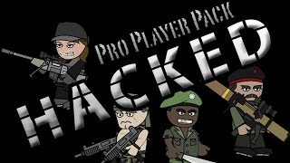 Mini Militia  Pro Pack Hacking (NO ROOT) - in Android