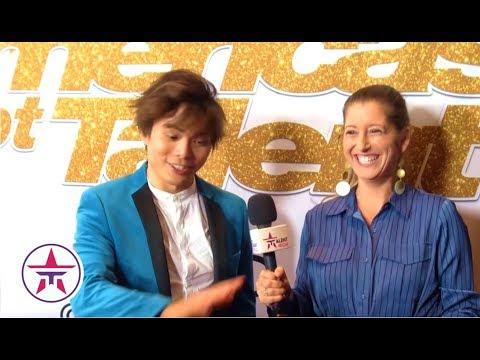Shin Lim: America's Got Talent 2018 WINNER INTERVIEW!! What's Next For Him?