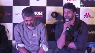 Bahubali - The Begining Trailer 2015 | Prabhas, Rana Daggubati, Anushka Shetty | Launch Event