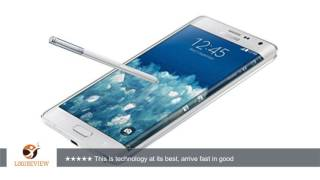 Samsung Galaxy Note Edge N915T 32GB Unlocked GSM 4G LTE Cell Phone - White | Review/Test