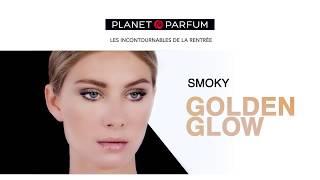 Tutoriel Planet Parfum : Golden Glow FR