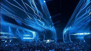 Cosmic Gate & Markus Schulz - AR (official music video)