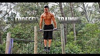 CrossFit : entrainement simple de CrossFit - FITNESSMITH (HD)