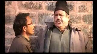 Teen Thay Bhai On Location - Daler Mehendi