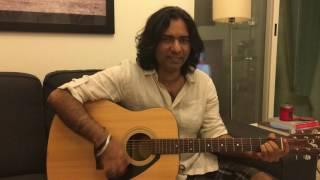 Sajjad Ali Singing Nakhun Live