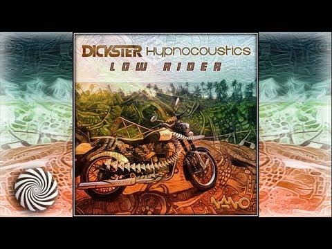 Dickster & Hypnocoustics - Chance 2 B