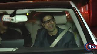 Hrithik Roshan And Many More Celebrates Spotted in Marriage Functions in Sun and Sand hotel