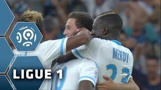 But Lassana DIARRA (47') / Olympique de Marseille - ESTAC Troyes (6-0) -  (OM - ESTAC) / 2015-16