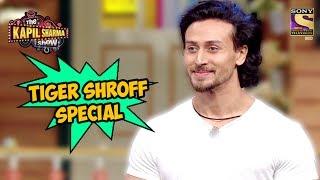 Tiger Shroff Special - The Kapil Sharma Show