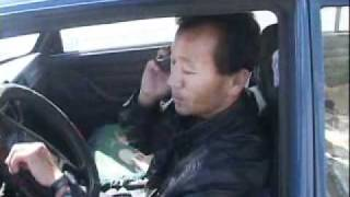 north korean cell phone commercial
