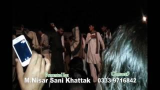 Sare Golay Ba Wi Janana Singer Sikandar Khattak
