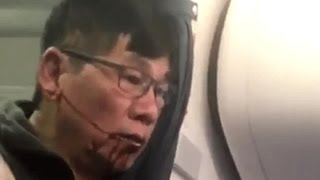 Chinese Internet Goes Nuts After United Passenger Removal | China Uncensored