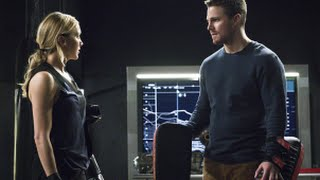 Arrow Season 4 Episode 11 Review & After Show | AfterBuzz TV