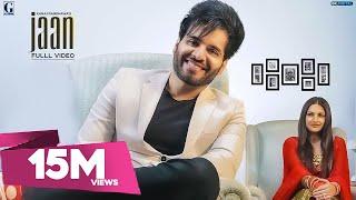 Jaan : Karaj Randhawa Ft. Himanshi Khurana (Official Song) Latest Punjabi Songs 2019   GK   Geet MP3