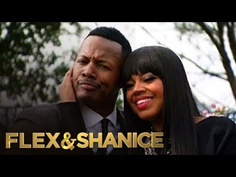 Xxx Mp4 Will Flex And Shanice Bounce Back To The Big Time Flex And Shanice Oprah Winfrey Network 3gp Sex