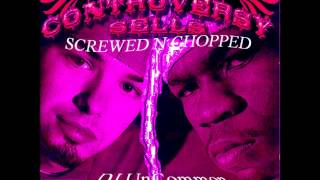 Still 'N Luv Wit My Money (Screwed and Chopped) - DJ UnCommon (Chamillionaire and Paul Wall)