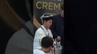 170922 박보검 네스카페 팬 사인회(모바일용 세로 ver.)