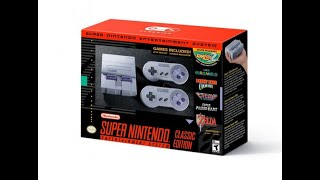 Nintendo to bring back SNES console with classic games; see the list