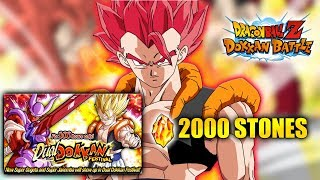 WE ARE FINALLY LIVE!!! DOING LIVE SUMMONS FOR GOGETA AND JANEMBA!!! DRAGON BALL Z DOKKAN BATTLE