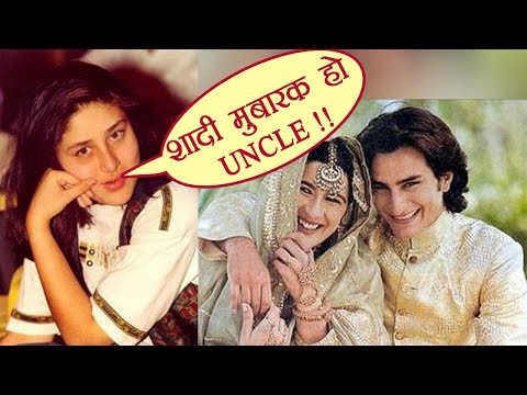 Xxx Mp4 Kareena Kapoor Called Saif Ali Khan UNCLE Here S Why FilmiBeat 3gp Sex