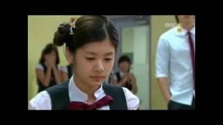Dil aaj kal -playful kiss Korean mix