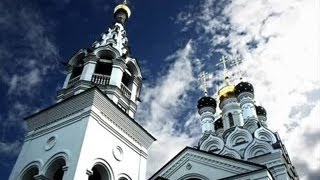 Russian Orthodox Choir Chanting Choral Vocal Top 10 Collection