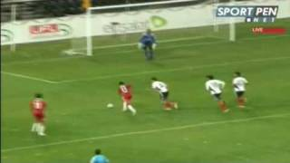افضل اهداف الدوري الاماراتي للمحترفين 2008_2009