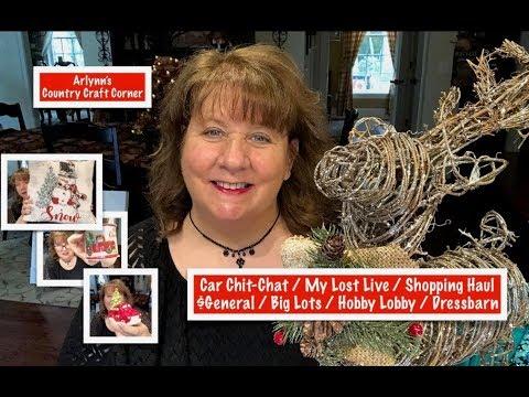 Xxx Mp4 Car Chit Chat Lost Live Video Christmas Shopping Haul Gen Big Lots Hobby Lobby Dressbarn 3gp Sex
