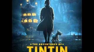 The Adventures Of Tintin - The Secret Of The Unicorn   Soundtrack Suite (John Williams)