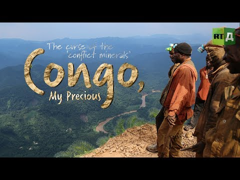 Xxx Mp4 Congo My Precious The Curse Of The Coltan Mines In Congo 3gp Sex