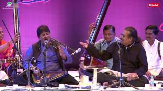 Here's a glimpse of Hariharan and Ustad Rashid Khan's stunning performance at Bangalore.