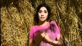 Chanda O Chanda   1971 film Lakhon Mein Ek, Lata Mangeshkar